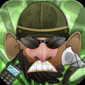 Army Photo Maker